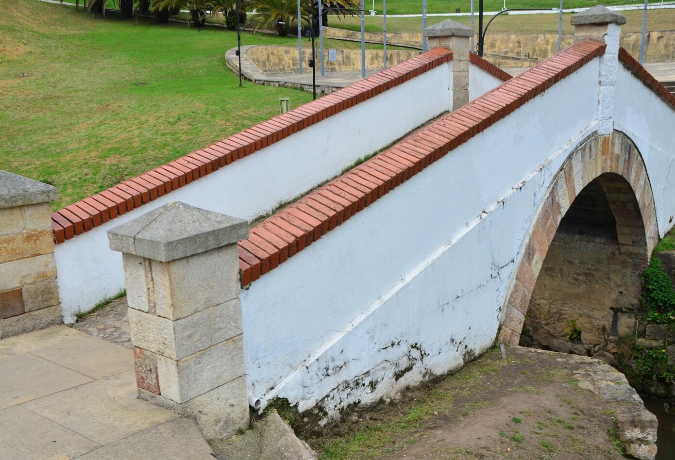 Bicentenario Puente de Boyacá
