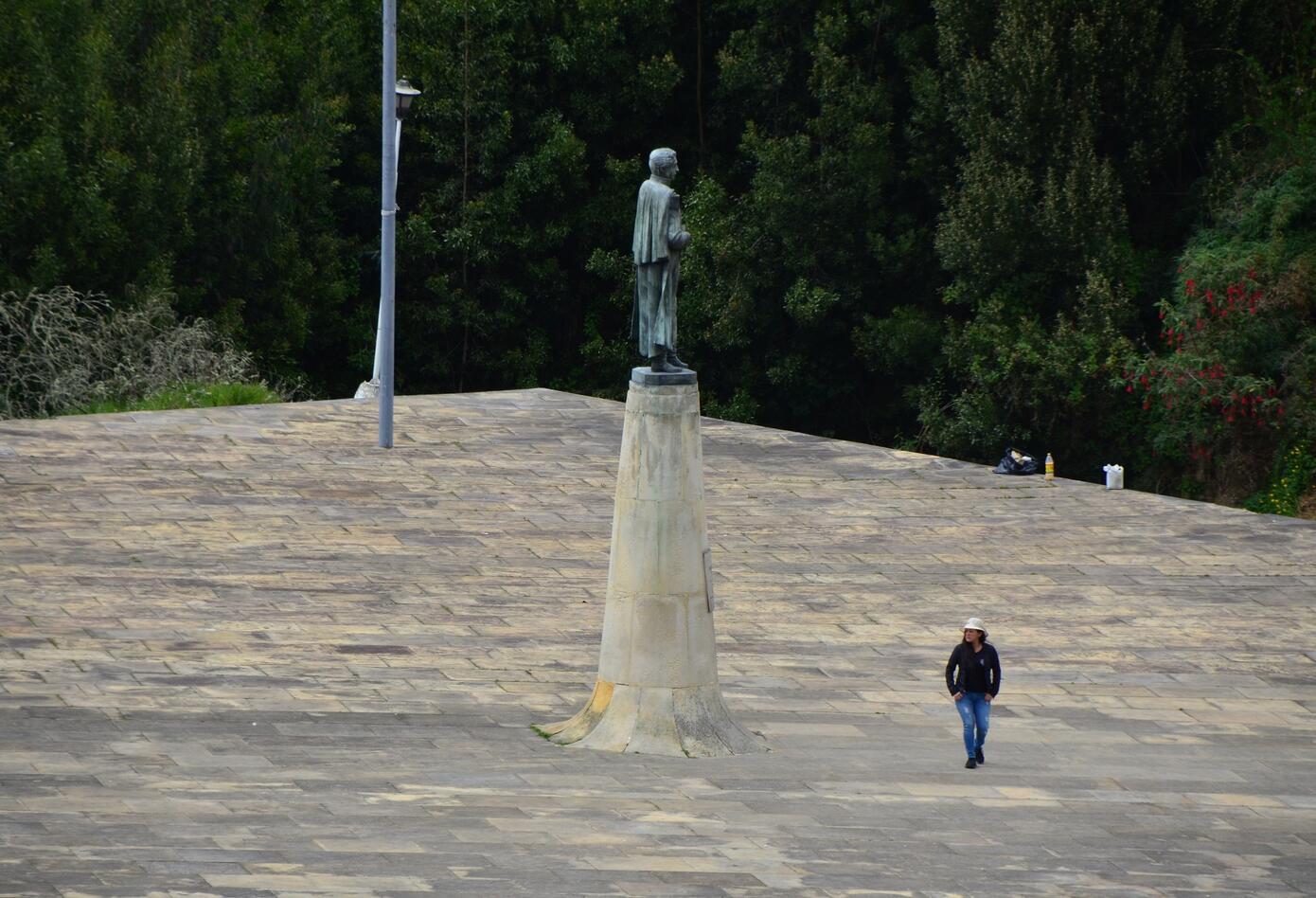 Monumento a Santander