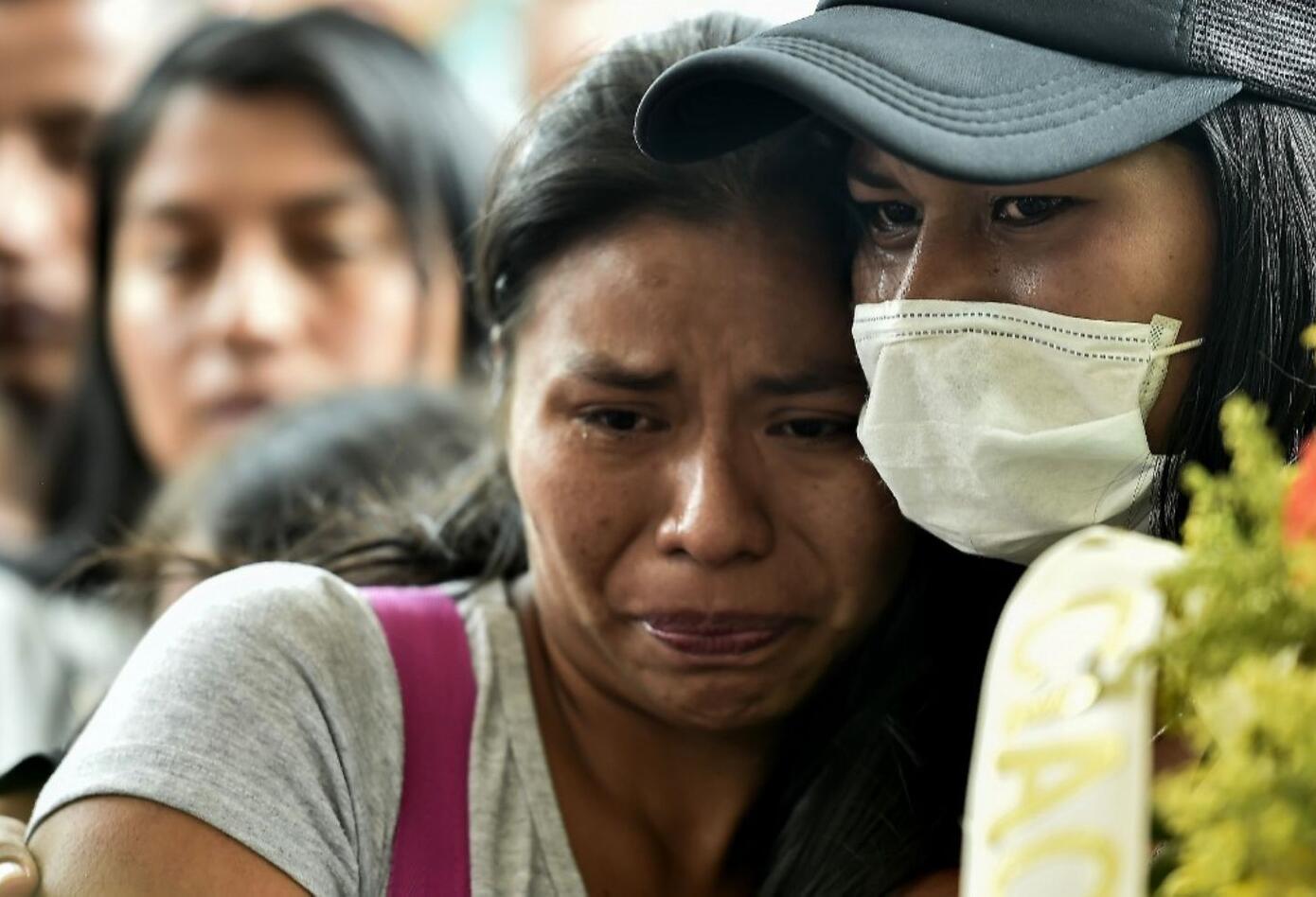 """De acuerdo con la Oficina de la Alta Comisionada de la ONU para los Derechos Humanos, en 2018 se presentaron 46 homicidios contra indígenas en el departamento del Cauca y en 2019 los ataques """"se han incrementado""""."""