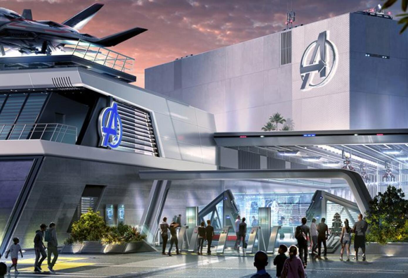 Campus Avengers