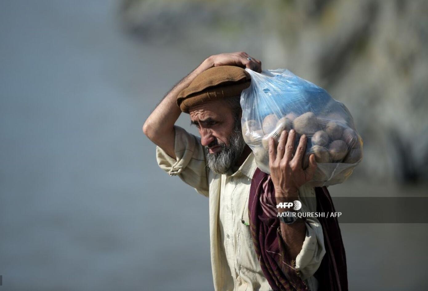 Para la población de Pakistán, buena parte pobre y analfabeta, estos temas no son prioritarios.