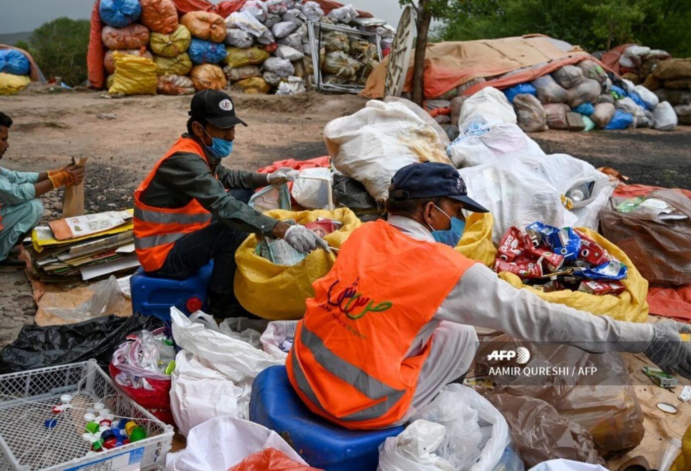 Las bolsas plásticas de uso único matan cada año a un millón de pájaros.
