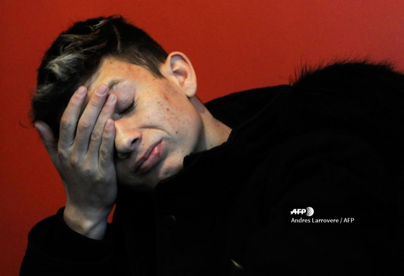 A sus 18 años, Ezequiel Villalonga descree de la Iglesia católica.