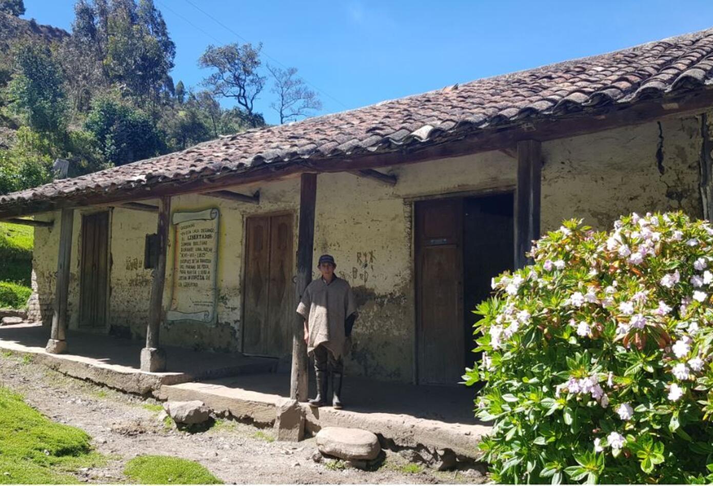 Casa en el municipios de Socotá (Boyacá)