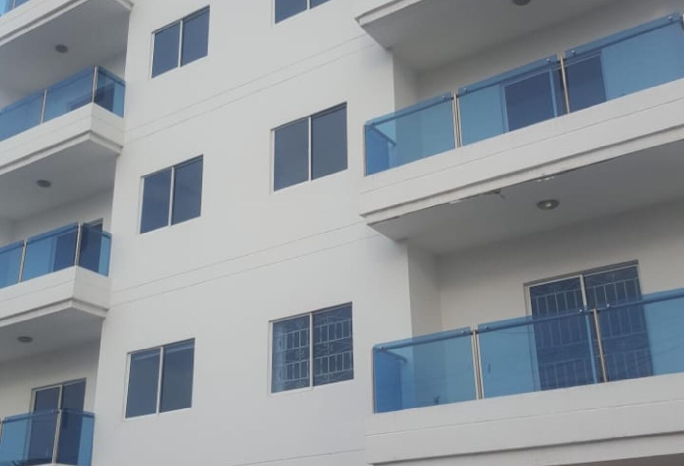 Uno de los 8 edificios que recomienda la Universidad Nacional demoler en Cartagena