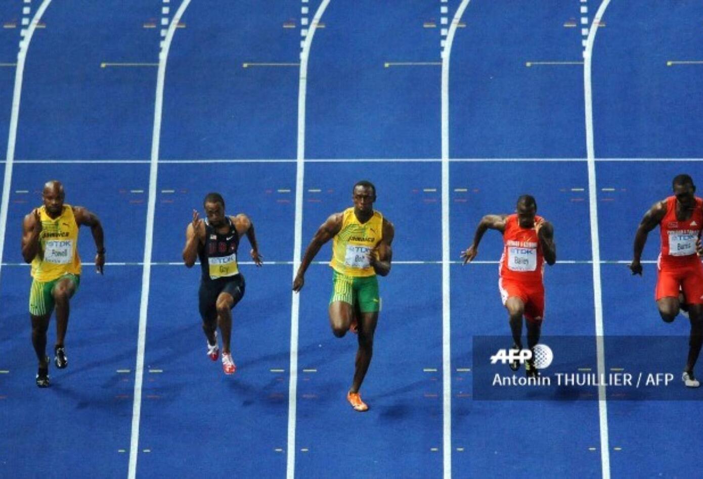 Hace diez años, Usain Bolt devolvió su esencia al esprint.