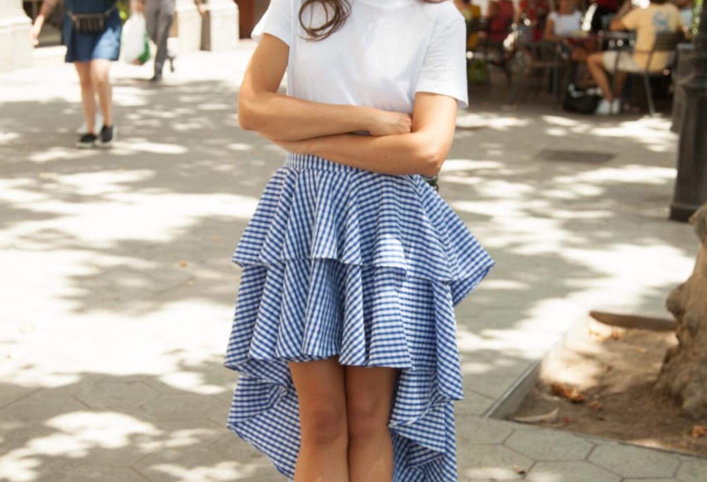 Moda mujer millenial