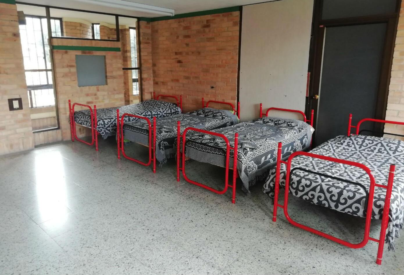 Albergues para ancianos en Bogotá