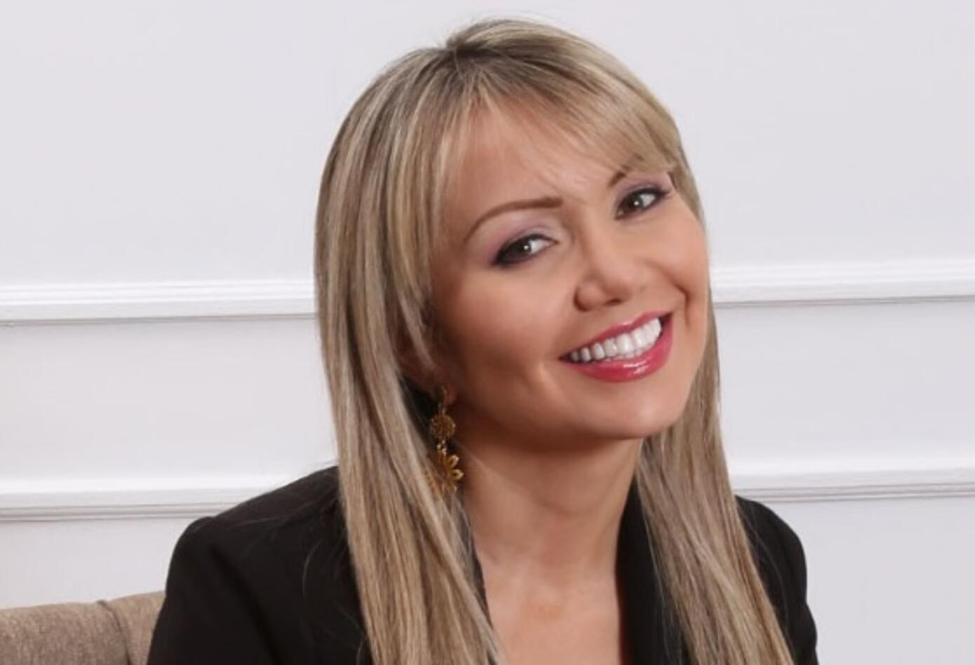 Joyas colombianas de Pilar Castro