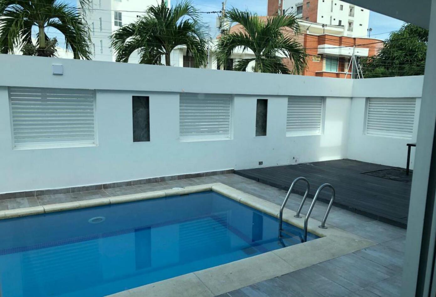 Casa de Aida Merlano