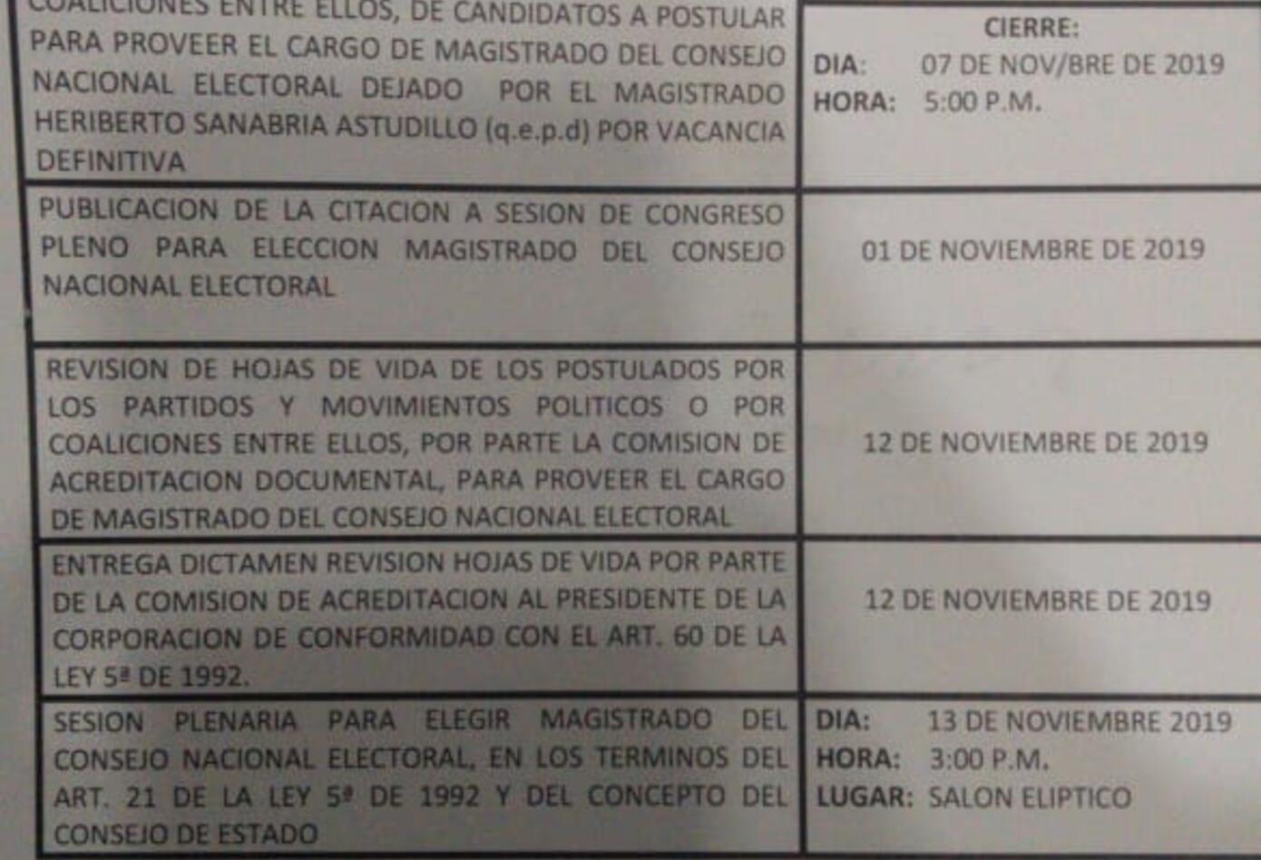 Resolución elección magistrado del CNE 02
