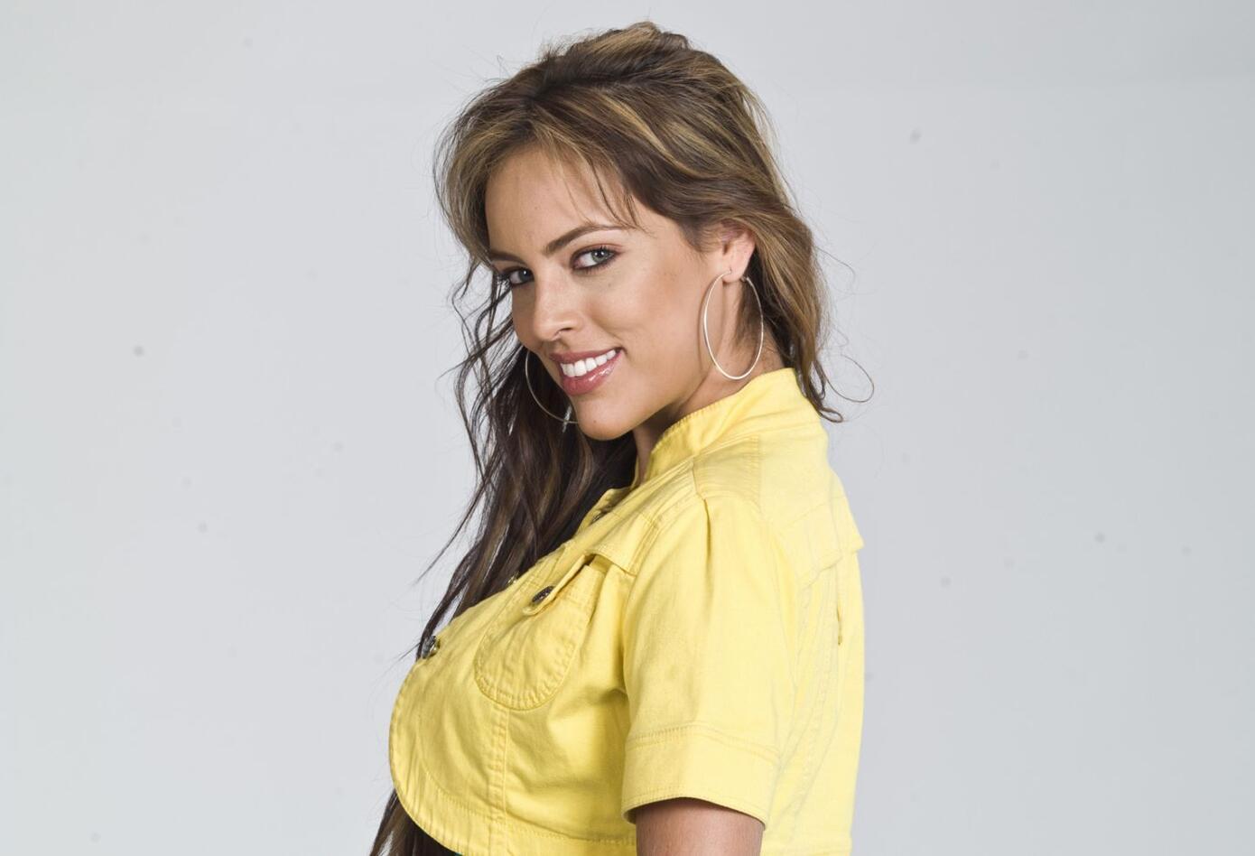 Sara Corrales ha sido parte de varias producciones en Colombia y México.