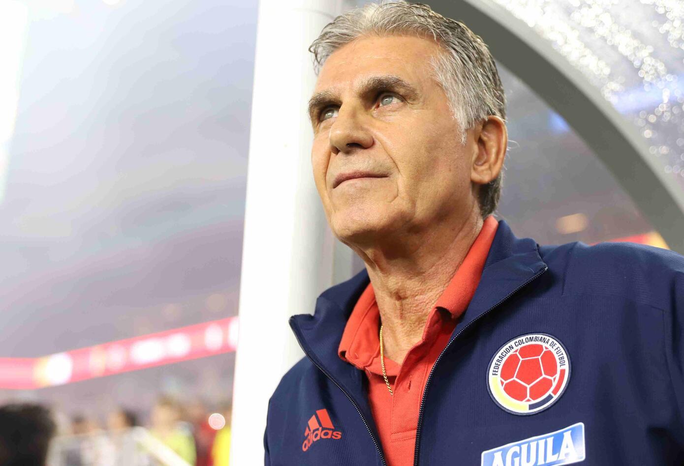 Colombia vs Perú - fecha FIFA