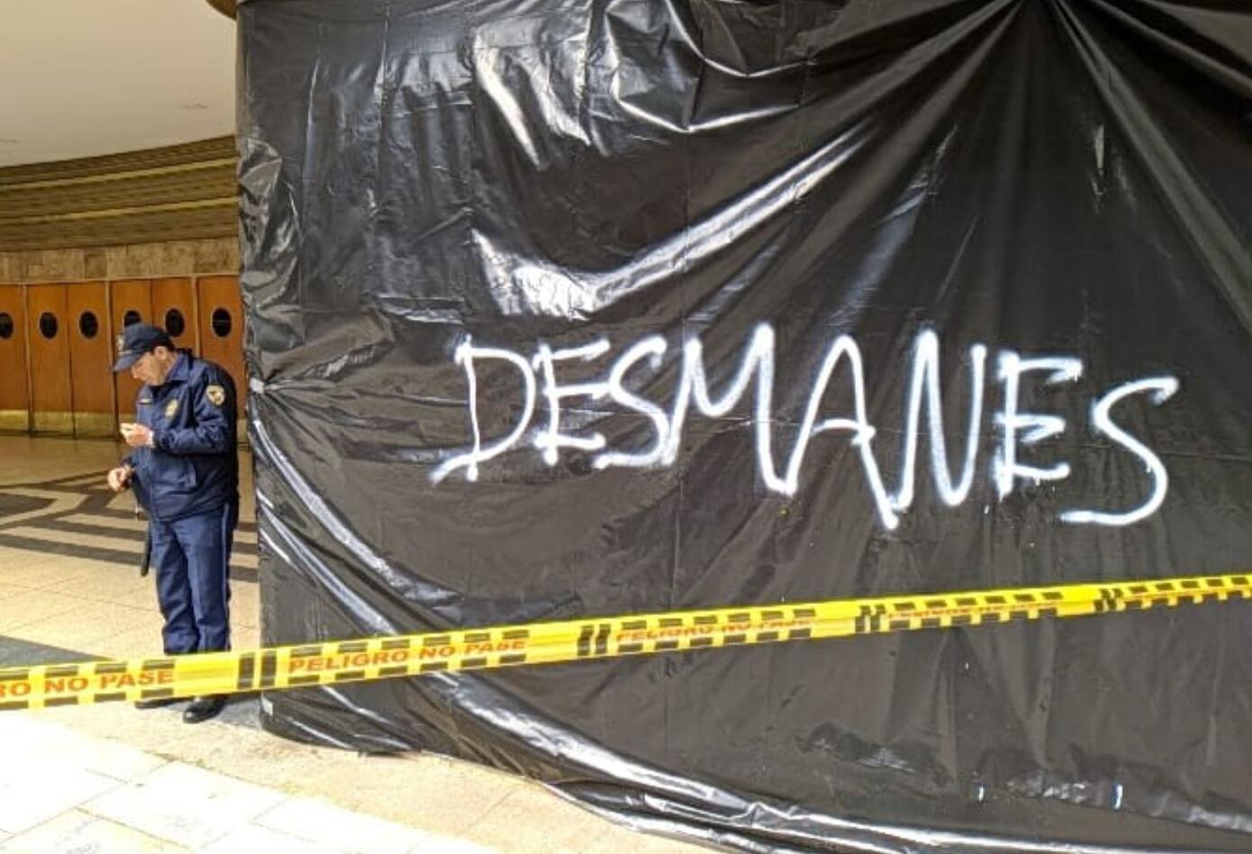 Los choques dejaron al menos 57 civiles y 70 policías heridos, y 43 capturados en toda Colombia.