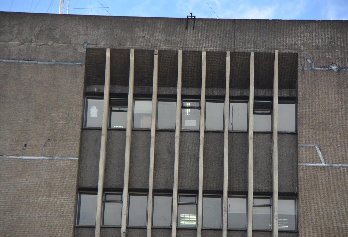 Edificio DAS
