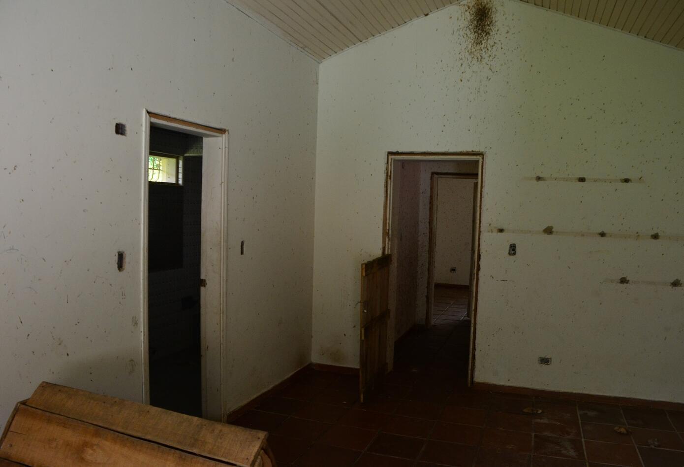 Habitación hacienda Cuernavaca
