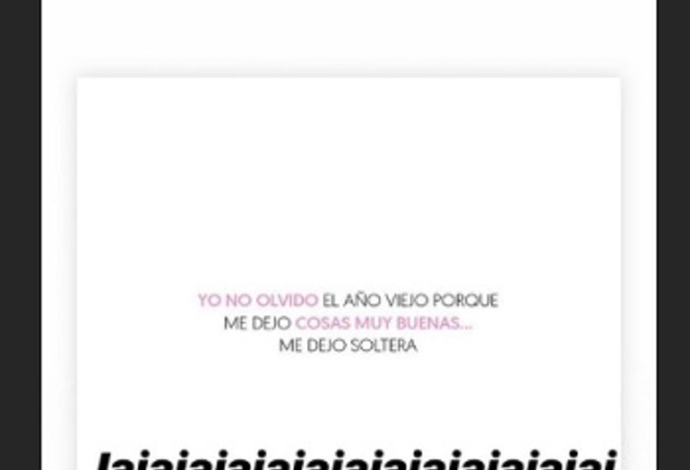 Lina Tejeiro Instagram