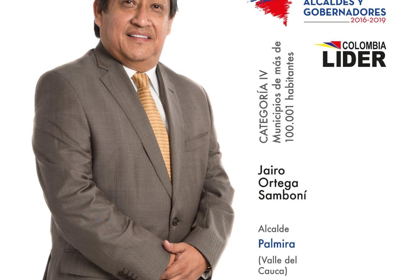 Colombia Líder