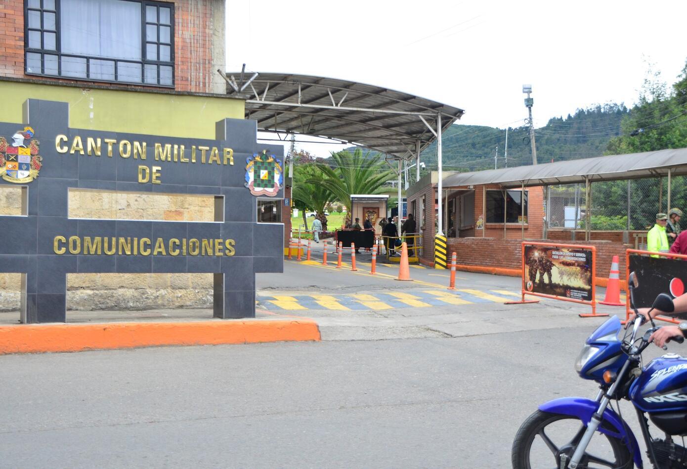 Comunicaciones Ejército