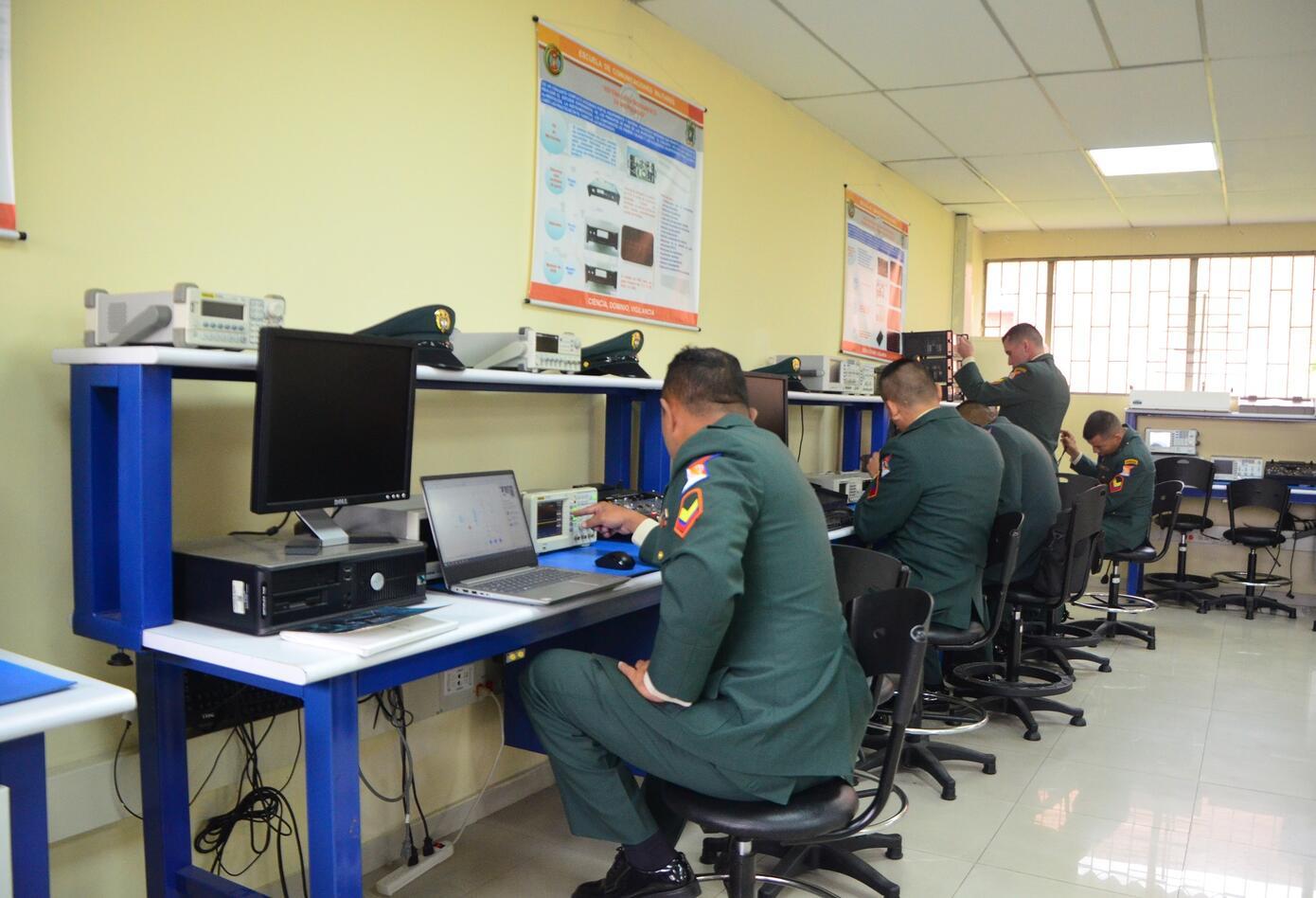 Brigada de Comunicaciones del Ejército