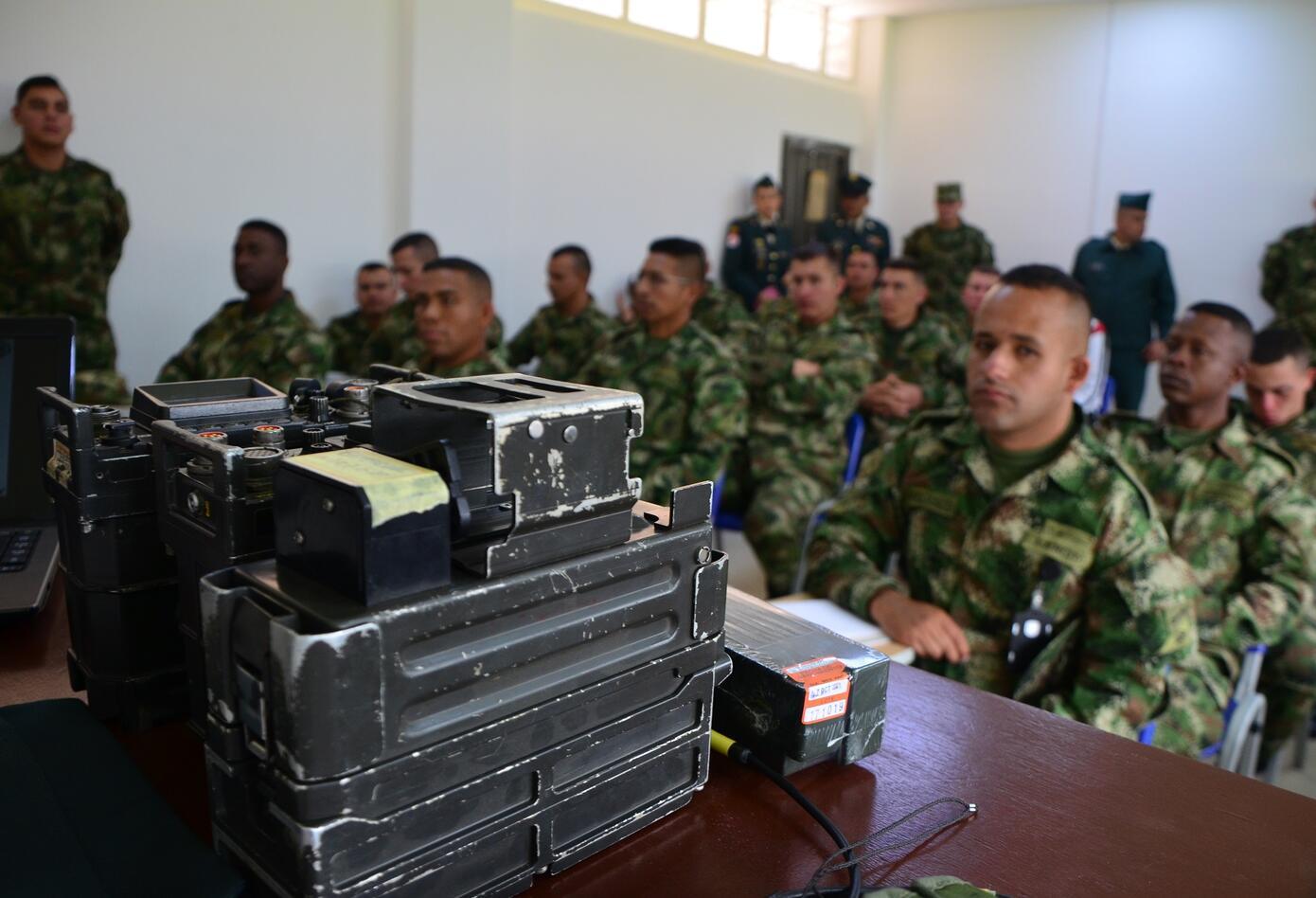Escuela de Comunicaciones del Ejército
