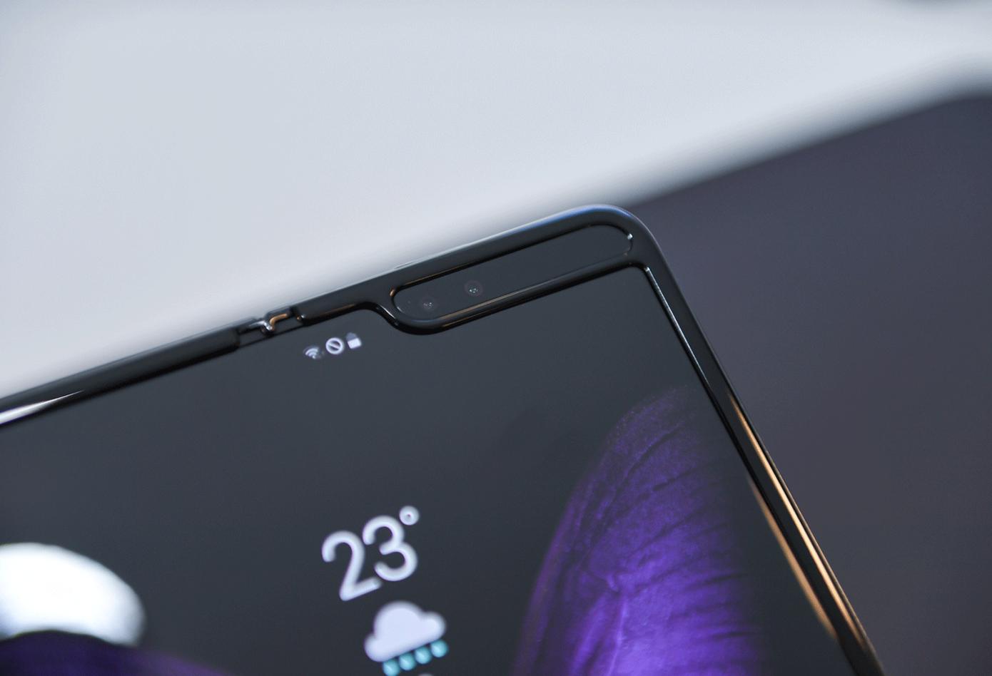 Samsung Galaxy Fold ya está en Colombia