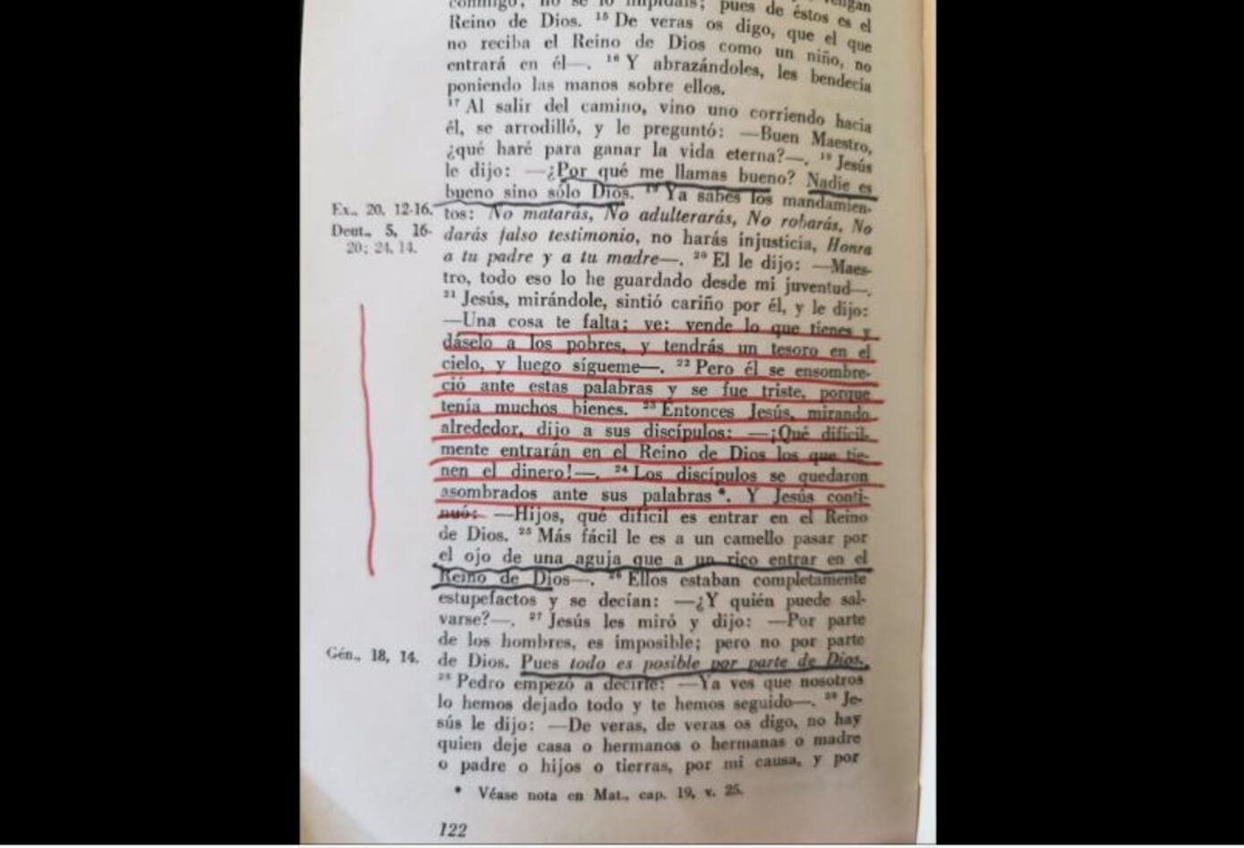 Los libros del profesor Germán Bustillo.