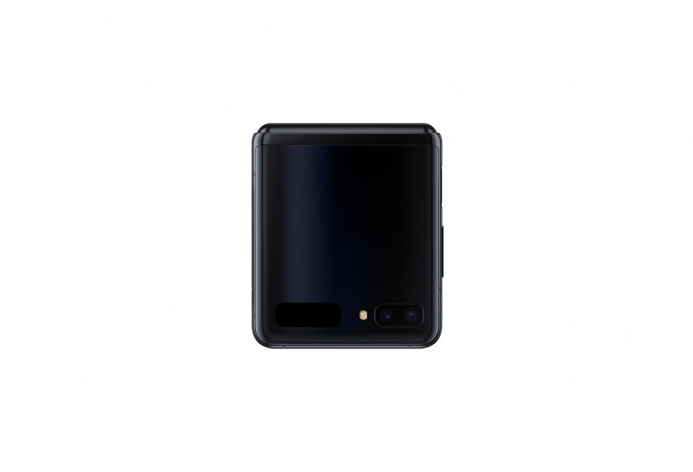 Samsung Galaxy Z fue optimizado para las video llamadas