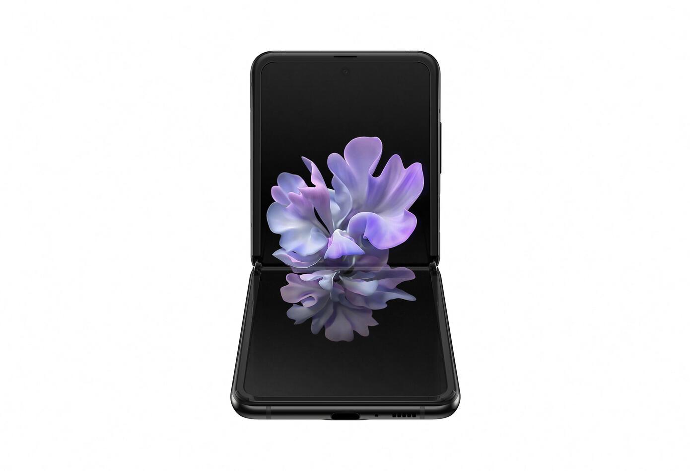 Con el Galaxy Z Samsung aumenta su oferta de teléfonos plegables