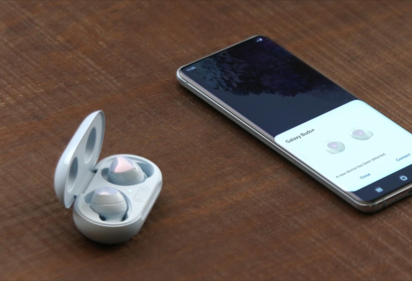El Samsung S20 tendrá poder de procesamiento potente