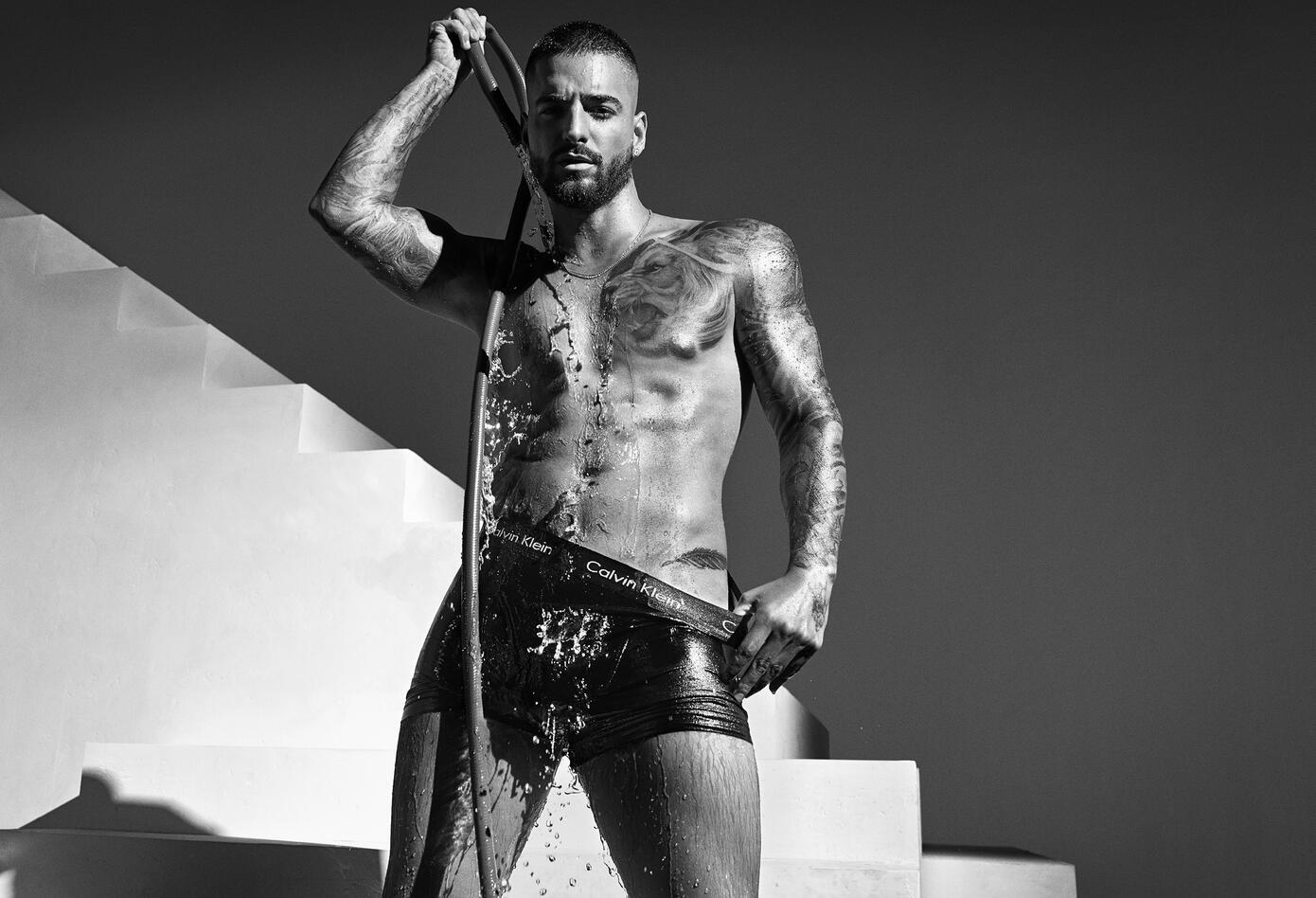 Maluma Underwear