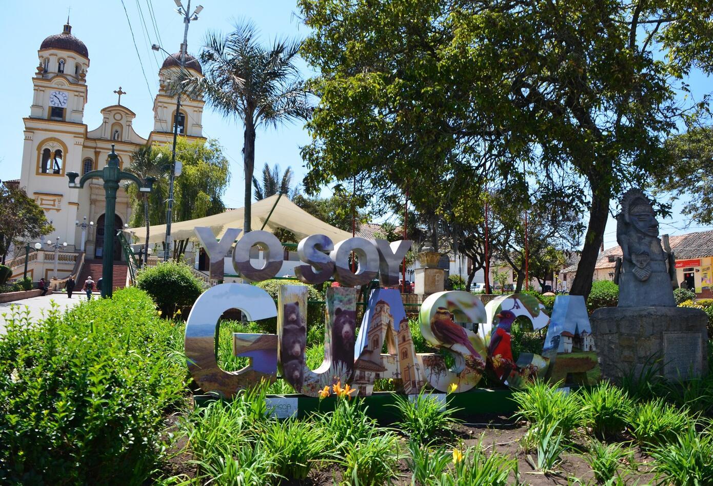 Parque Municipal de Guasca