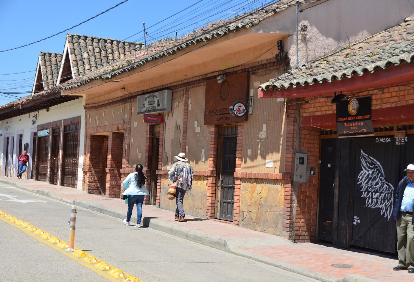 Municipio de Guasca