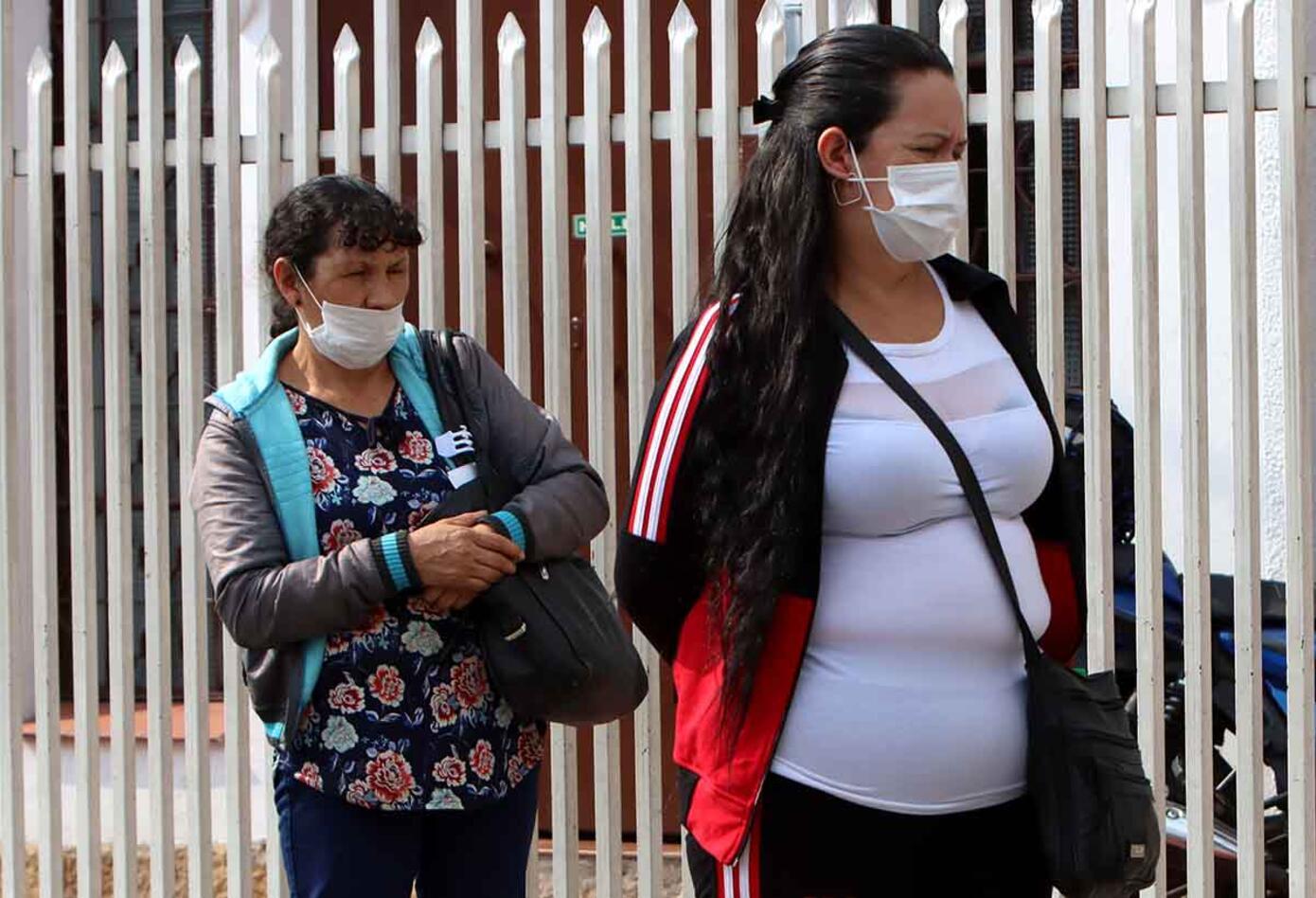 Coronavirus en Colombia / Emergencia Sanitaria / Coronavirus / Tapabocas