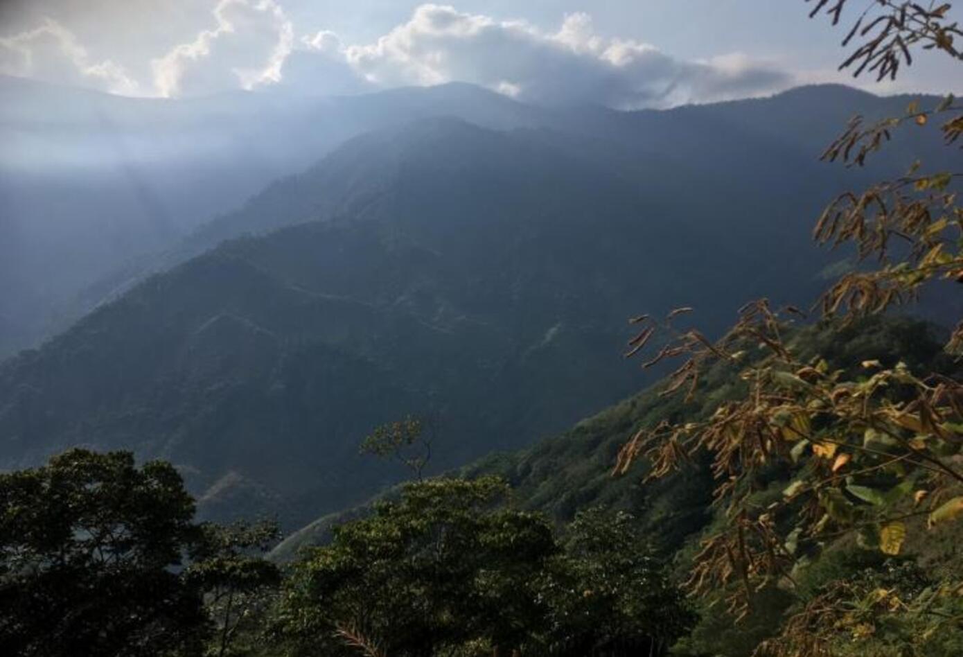 Sierra Nevada de Santa Marta, entre el deshielo y la extinción de los pueblos indígenas