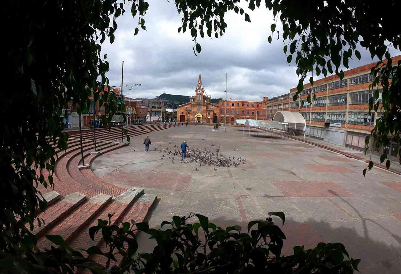 20 de Julio – cuarentena en Colombia