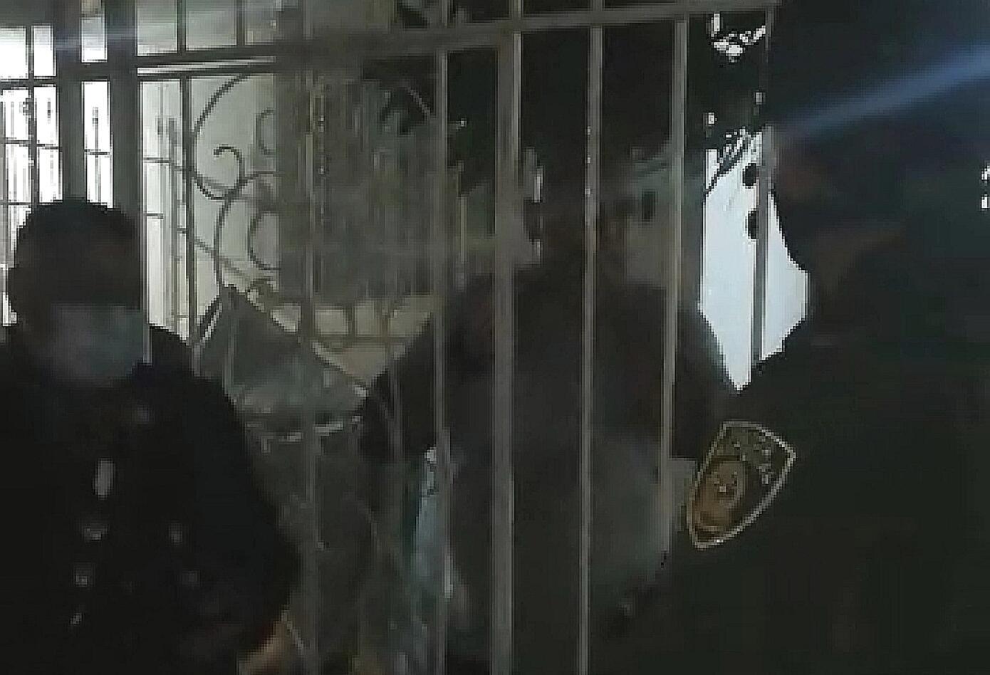 Los mariachis fueron multados por la policía