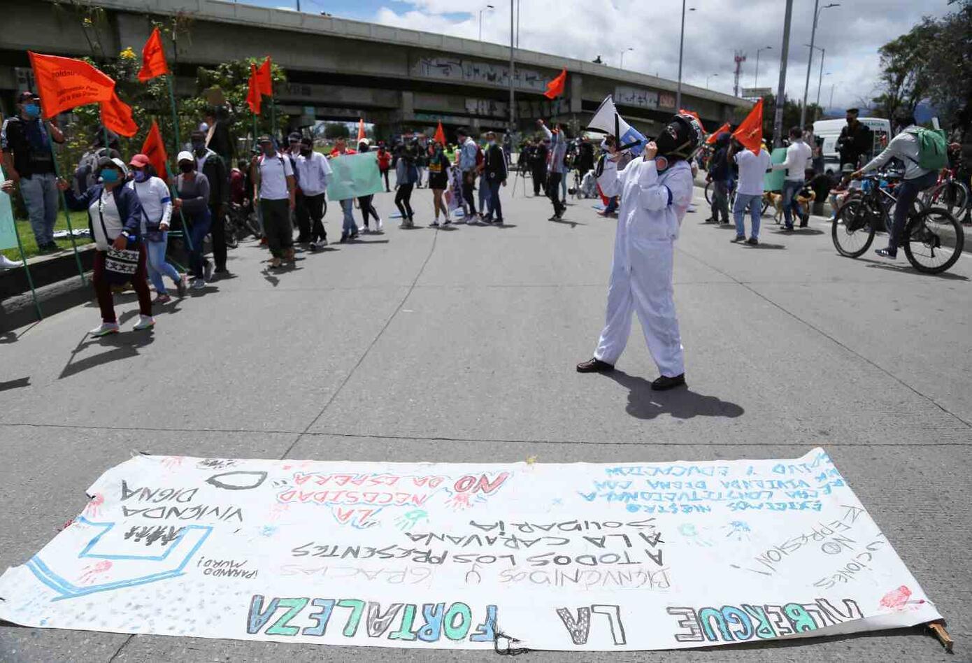 Movilizaciones 15 de junio