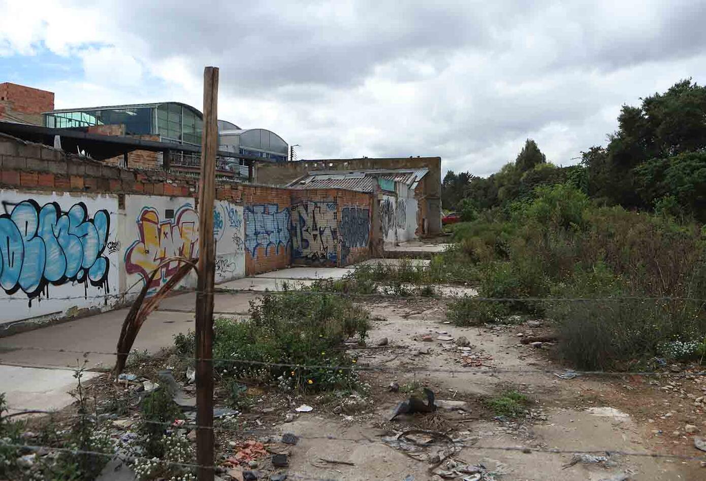 Engativá, la localidad tomada por la inseguridad y el consumo de drogas
