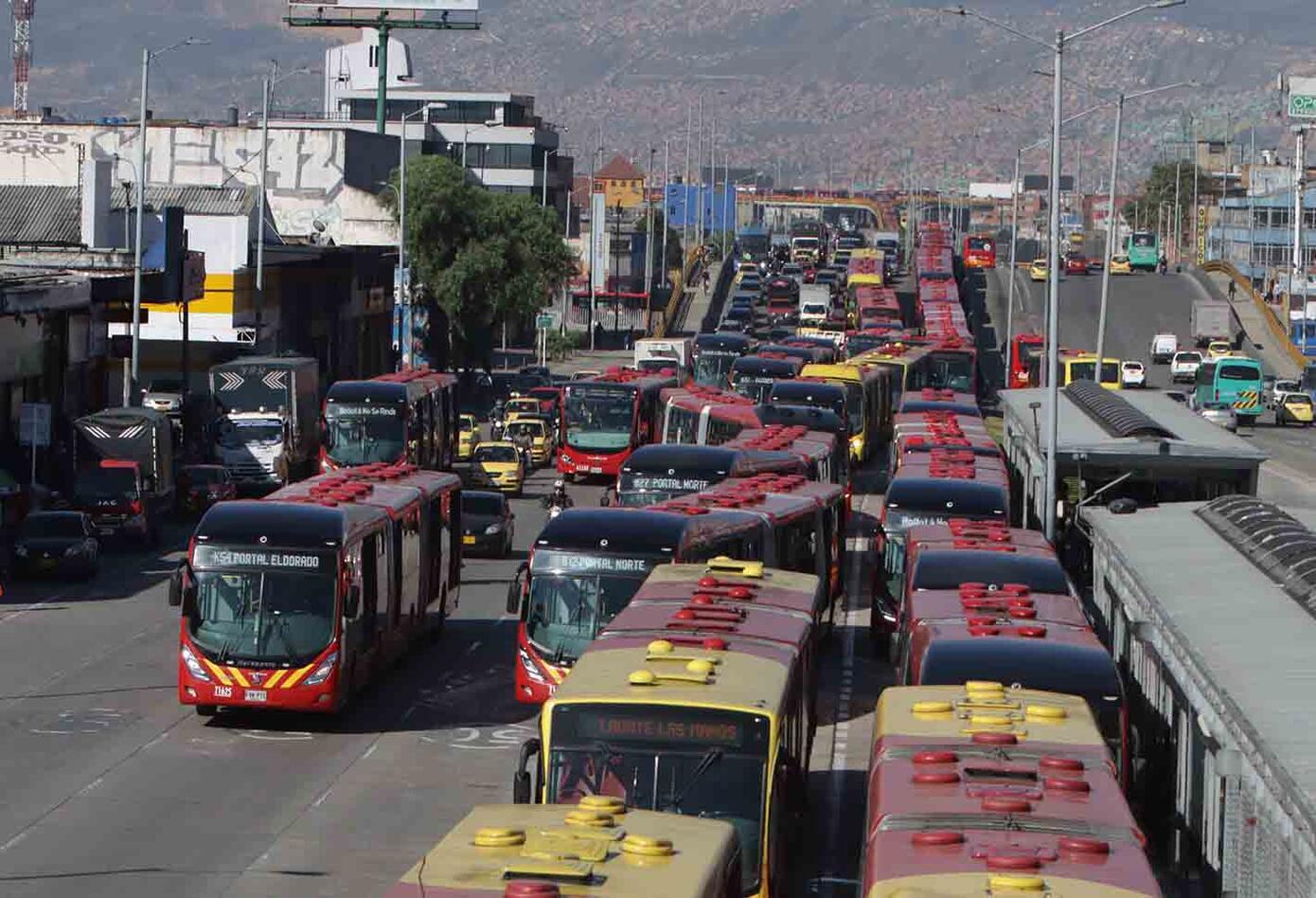Manifestaciones en NQS por cuarentena sectorizada