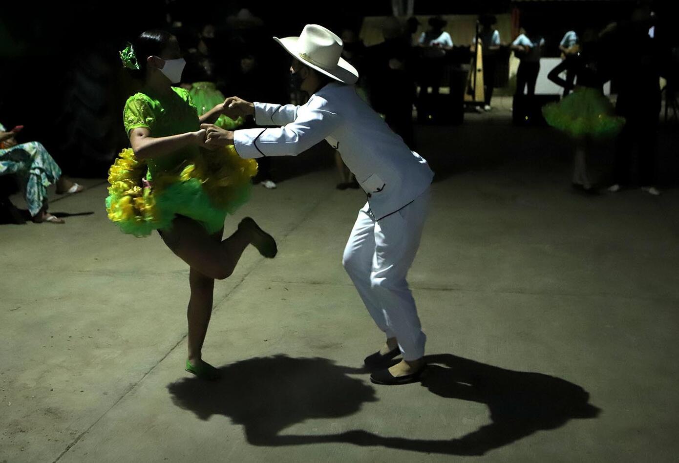 Torneo Internacional del Joropo en Colombia