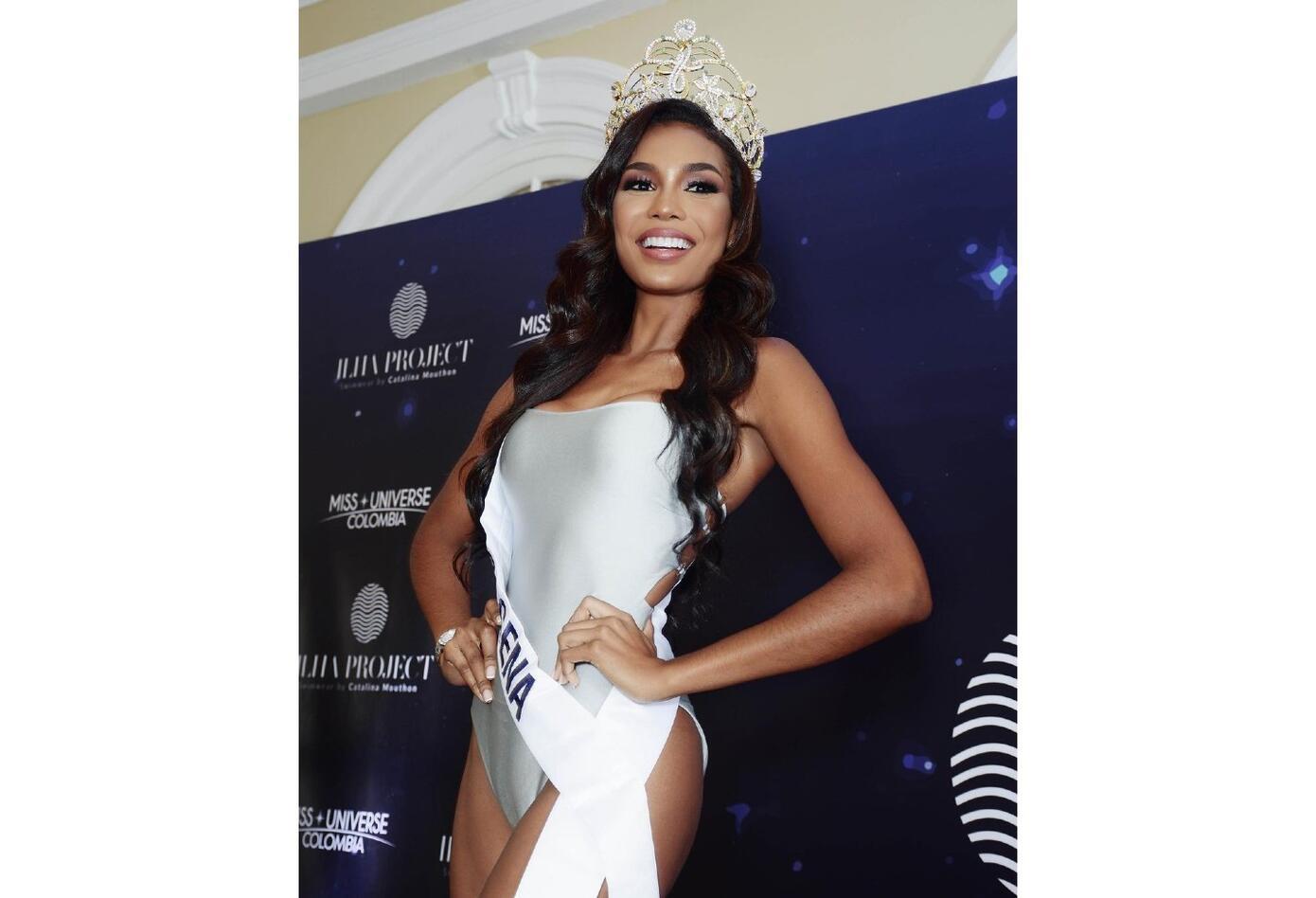 Miss Cartagena, Mare Salas