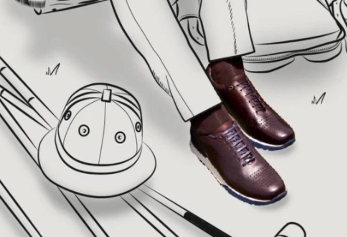 Zapatos artesanales 1