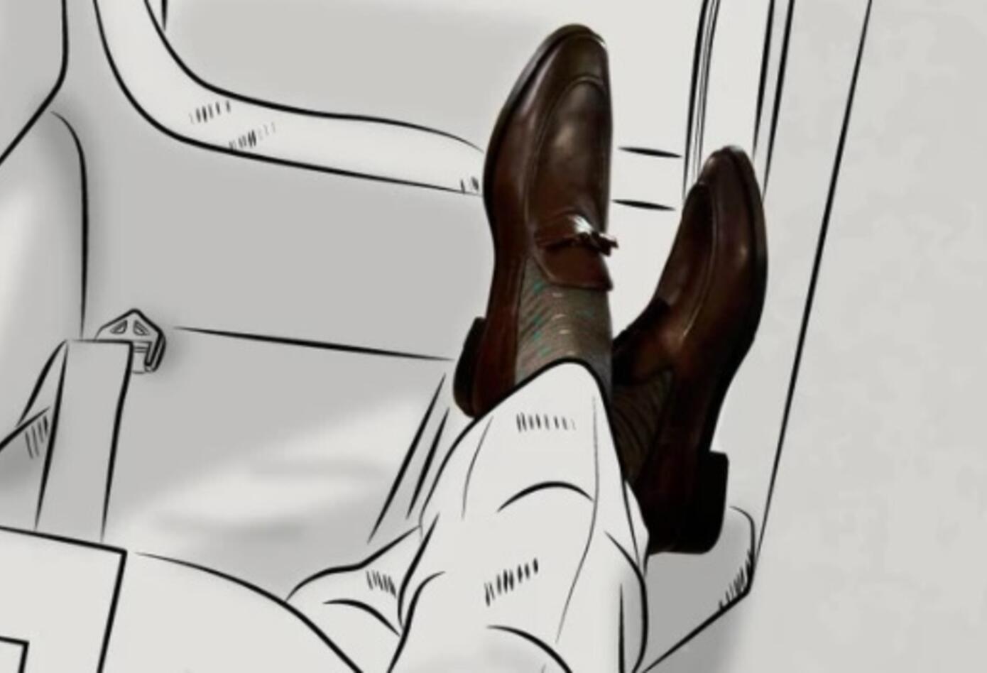 Zapatos artesanales 3