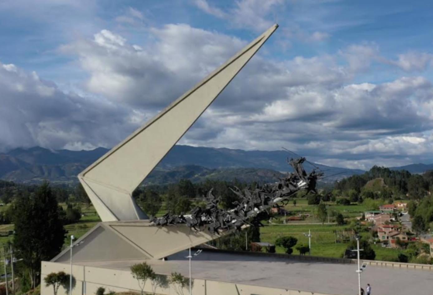 Pantano de Vargas