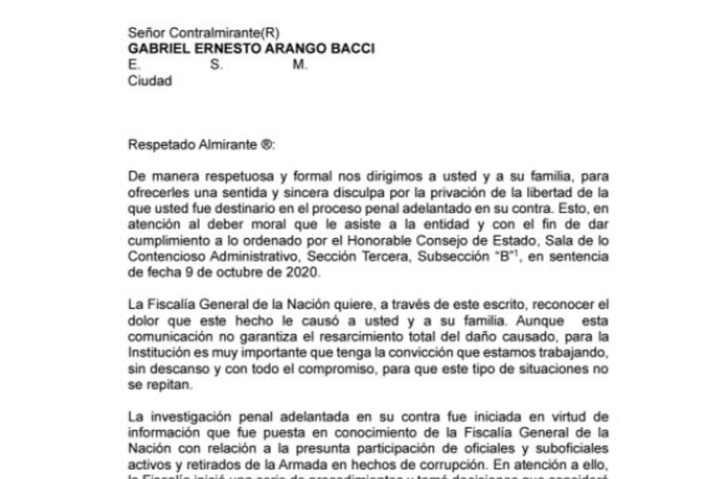 ARANGO BACCI