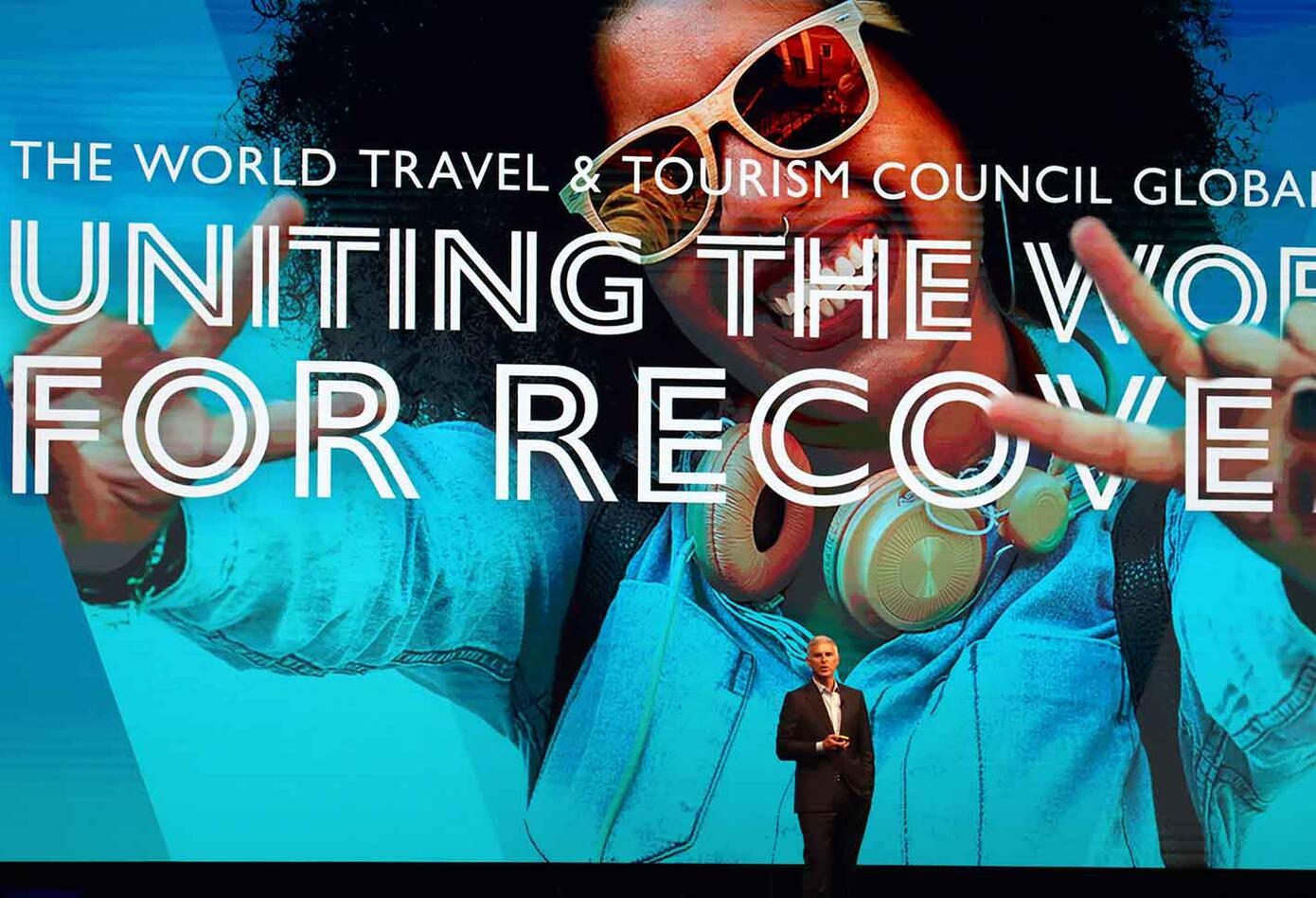 Cumbre Mundial de Turismo en México