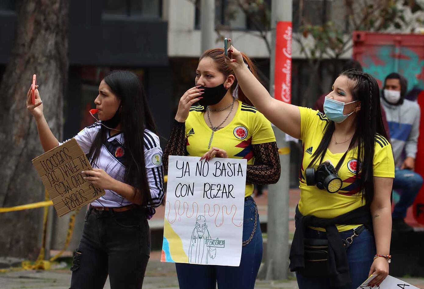 Día del Trabajo Colombia - 1 de mayo de 2021