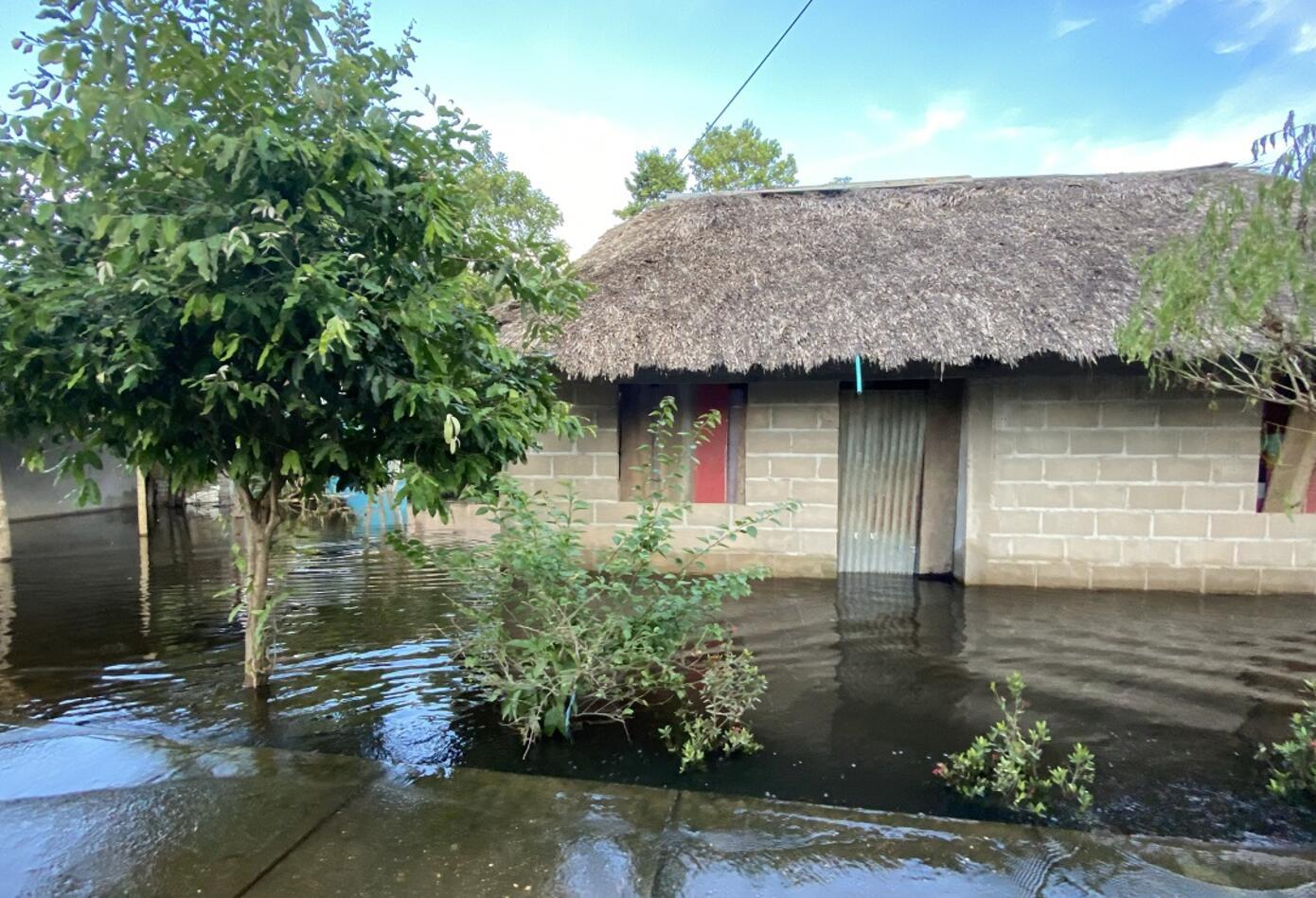 Inundaciones Emergencia