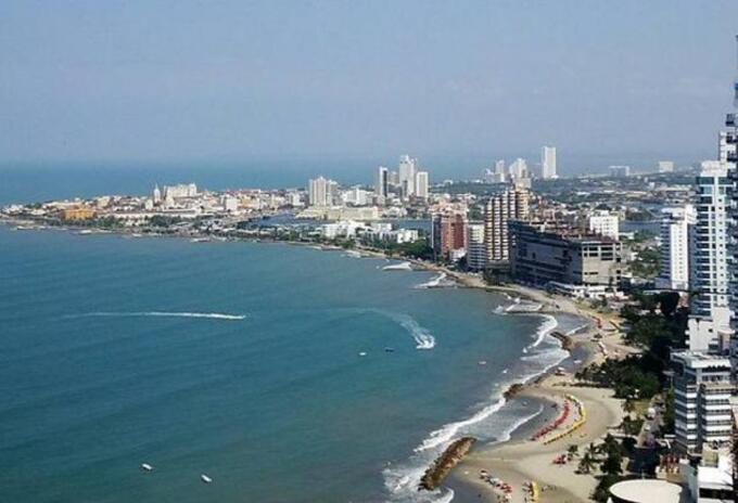 Tour de la violación en Cartagena